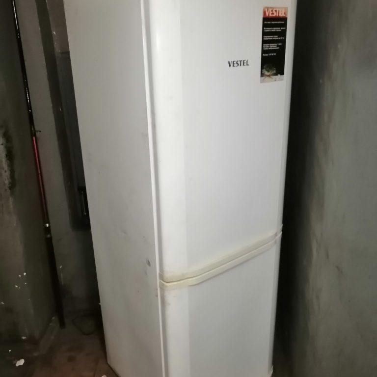 Диагностика холодильника VESTEL