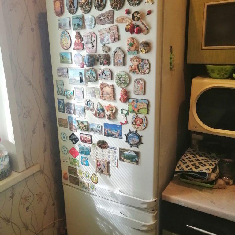 Ремонт холодильника STENOL