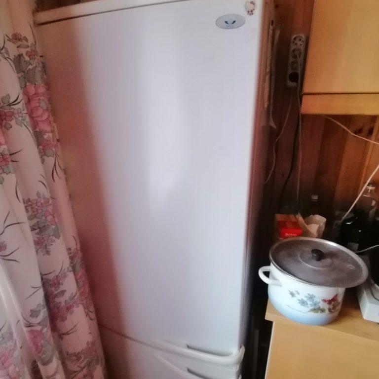 Диагностика холодильника МИНСК