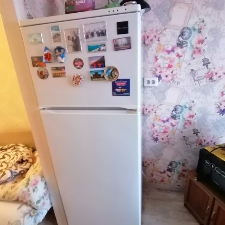 Диагностика холодильника АТЛАНТ