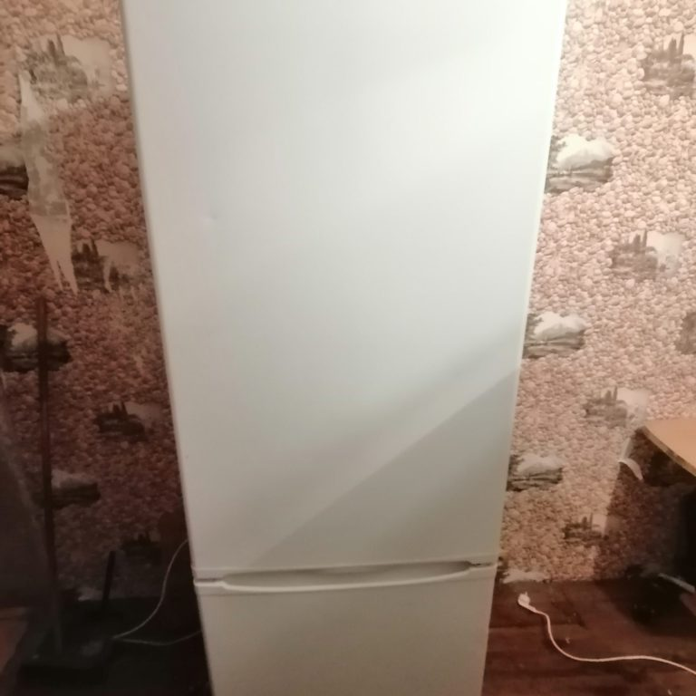 Утечки в холодильнике STINOL