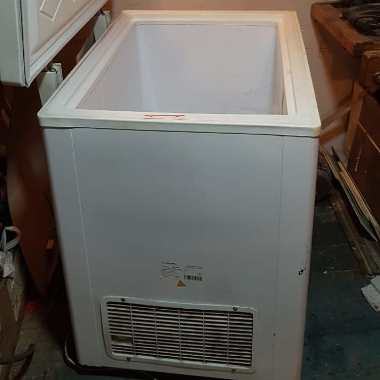 Замена термостата морозильной камеры